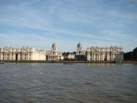 Royal Naval College - Greenwich